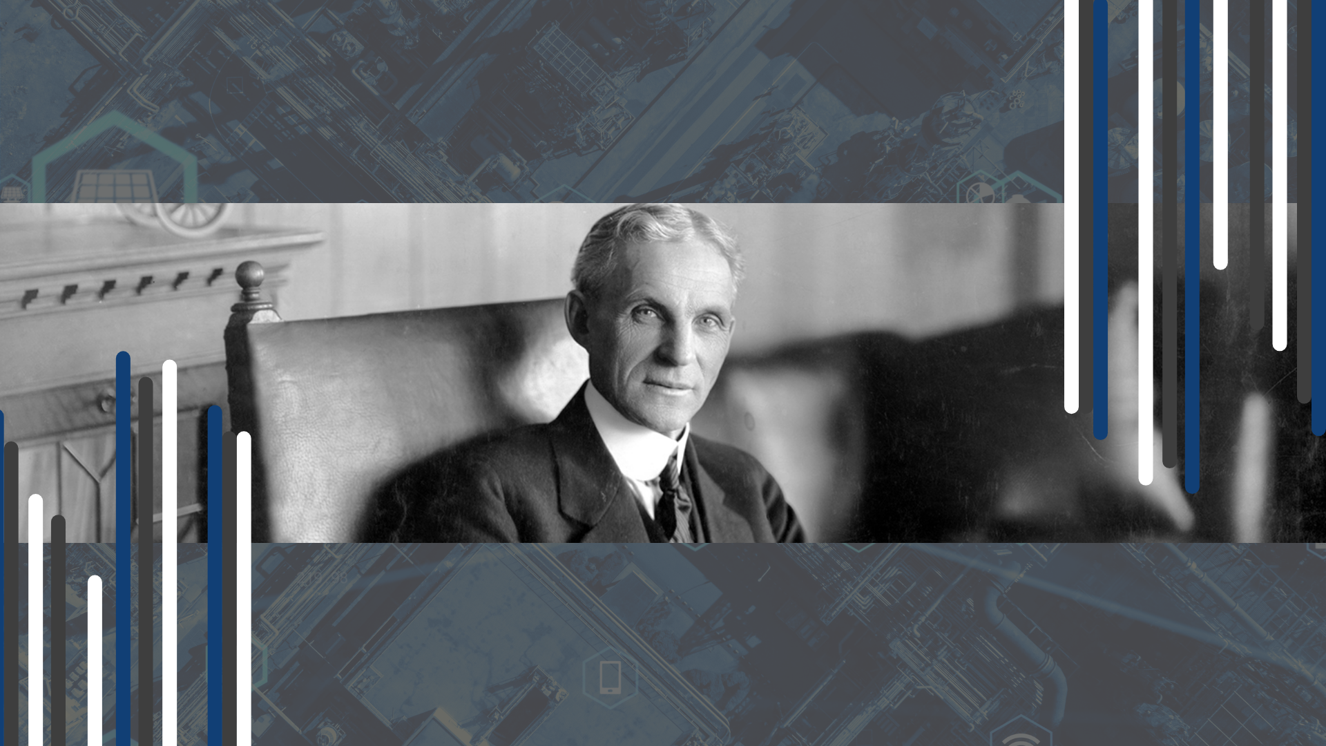 supply chain henry ford